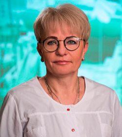 Андреева И.В. - врач оториноларинголог
