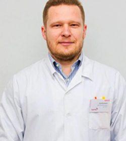 Дубровин В.В. - врач уролог