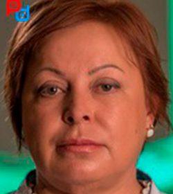 Ермолаева Т.Б. - врач отоларинголог