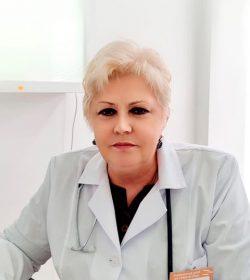 Карпенко Л.В. - терапевт