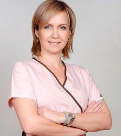 Касьянова А.С. - врач  ультразвуковой диагностики