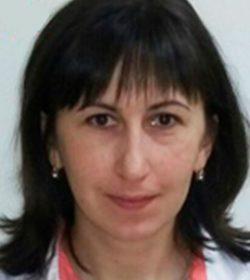 Клименко Е.А. - ревматолог, терапевт