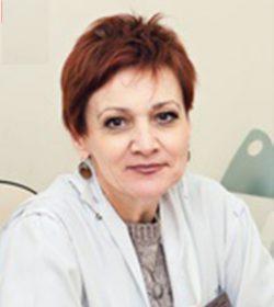 Молдаванова Г.А. - невролог