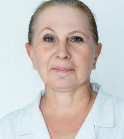 Руденко Н.А. - врач ультразвуковой диагностики