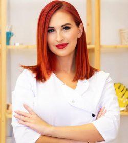 Соколова А.С. - психиатр-психотерапевт