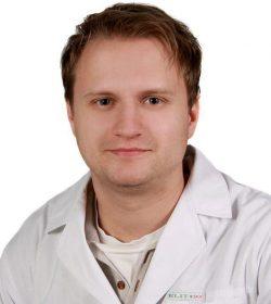 Сутягин Д.Е. - врач онколог-маммолог