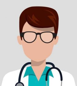 Стариков Е. С. - врач ортопед-травматолог